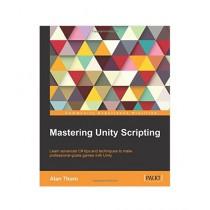 Mastering Unity Scripting Book