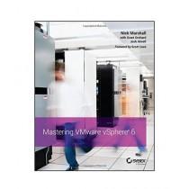 Mastering VMware vSphere 6 Book 1st Edition