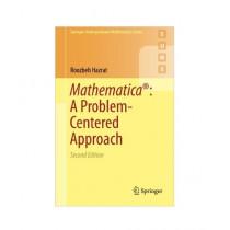 Mathematica A Problem-Centered Approach Book