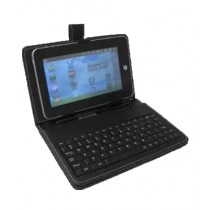 MaujGroup Mobile Cover With Keyboard For Android Phones