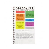 Maxwell Quick Medical Reference Book 6th Edition