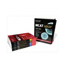 MCAT Complete 7-Book Subject Review 3rd Edition