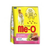 Me-O Gourmet Dry Cat Food 7Kg