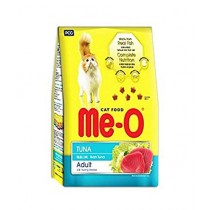 Me-O Tuna Dry Cat Food 450g