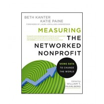 Measuring the Networked Nonprofit Book 1st Edition