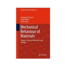 Mechanical Behaviour of Materials Book 2nd Edition