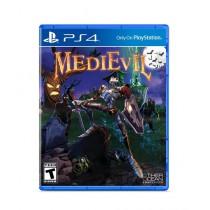 MediEvil Game For PS4