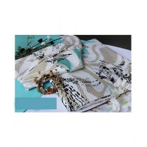 Meem Ensemble Camila Bed Sheet With 2 Pillowcase