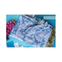 Meem Ensemble Fern Bed Sheet With 2 Pillowcase