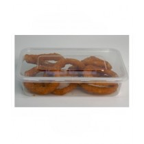 Megatech Disposable Food Containers Set Of 6