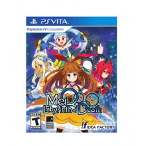 MeiQ: Labyrinth Of Death Game For PS Vita