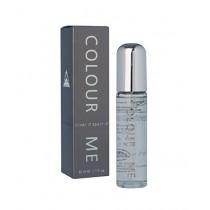 Mengal Sales Colour Me Silver Eua De Toilette For Men 50ml