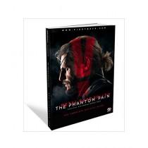 Metal Gear Solid V Book