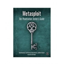 Metasploit Book 1st Edition
