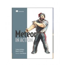 Meteor in Action Book 1st Edition