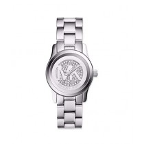 Michael Kors Petite Women's Watch Silver (MK3303)