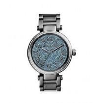 Michael Kors Skylar Women's Watch Grey (MK6087)