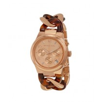 Michael Kors Twist Women's Watch Two Tone (MK4269)