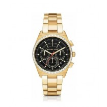 Michael Kors Vail Women's Watch Gold (MK6446)