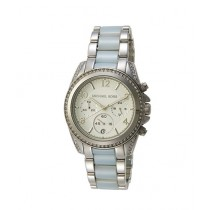 Michael Kors Blair Women's Watch Two Tone (MK6137)