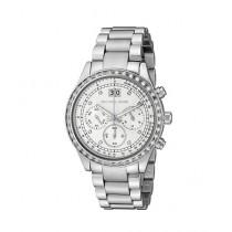 Michael Kors Brinkley Women's Watch Silver (MK6186)