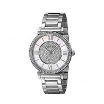 Michael Kors Catlin Women's Watch Silver (MK3355)