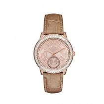 Michael Kors Madelyn Women's Watch Rose Gold (MK2448)