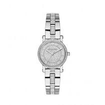 Michael Kors Petite Norie Women's Watch Silver (MK3775)