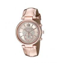 Michael Kors Sawyer Women's Watch Rose Gold (MK2445)