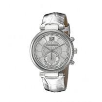 Michael Kors Sawyer Women's Watch Silver (MK2443)