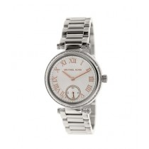 Michael Kors Skyler Women's Watch Silver (MK5970)