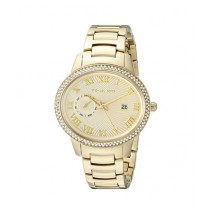 Michael Kors Whitley Women's Watch Gold (MK6227)