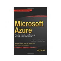 Microsoft Azure Book 1st Edition
