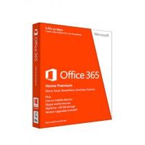 Microsoft Office 365 Home Premium (6GO-00023)