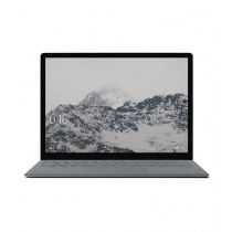 Microsoft Surface Laptop 2017 Core i5 7th Gen 256GB 8GB Platinum