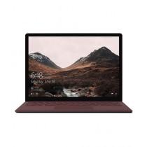 Microsoft Surface Laptop 2017 Core i7 7th Gen 512GB 16GB Burgundy