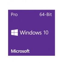 Microsoft Windows 10 Pro 64-Bit DVD - OEM (FQC-08929)