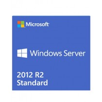 Microsoft Windows Server 2012 R2 Standard 64-Bit - OEM (P73-06165)