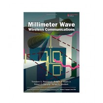Millimeter Wave Wireless Communications Book 1st Edition