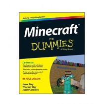 Minecraft For Dummies Book