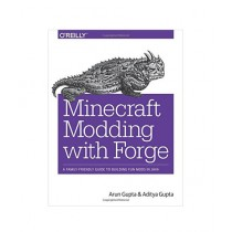 Minecraft Modding with Forge Book