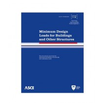 Minimum Design Loads for Buildings and Other Structures Book Reprint Edition