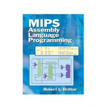 MIPS Assembly Language Programming Book