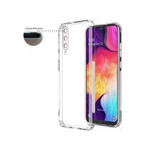 MISC Ultra Clear Case For Galaxy A50s