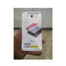 MISC 6D Anti Shock Transparent Case For Galaxy J7/J7 Core
