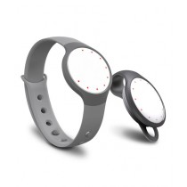 Misfit Flash Sporty Fitness + Sleep Monitor Frost