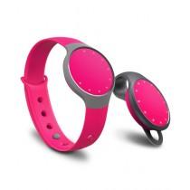 Misfit Flash Sporty Fitness + Sleep Monitor Fuchsia