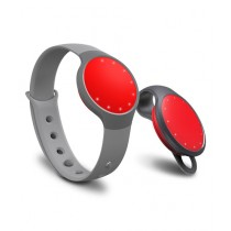 Misfit Flash Sporty Fitness + Sleep Monitor Red