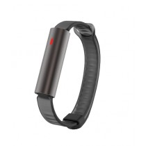 Misfit Ray Fitness Tracker with Black Sport Band (Carbon Black)