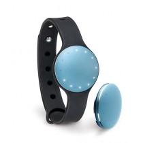 Misfit Shine Sporty Fitness + Sleep Monitor Topaz